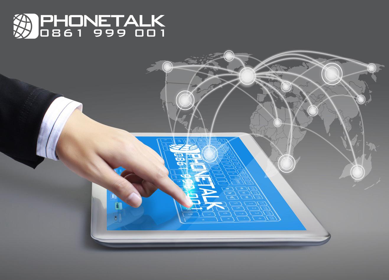 Phonetalk