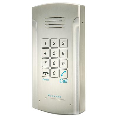 code phone door station