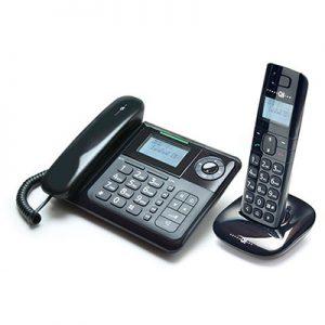 Eurofone Combo cordless system