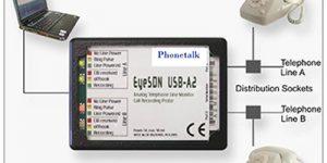ISDN-PABX