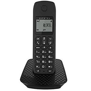 basic cordless telephone