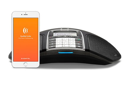 SIP Compatible Conference Phone