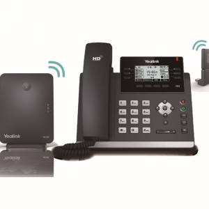 DECT VOIP system