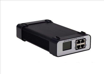 ISDN Recorder