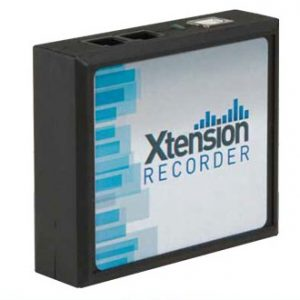 Desktop digital call recorder
