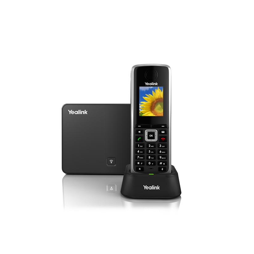 Cordless VOIP Phone