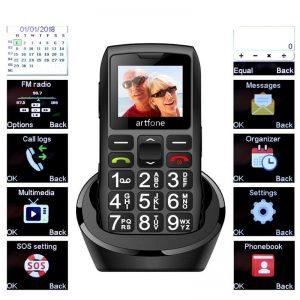 GSM Cordless telephone