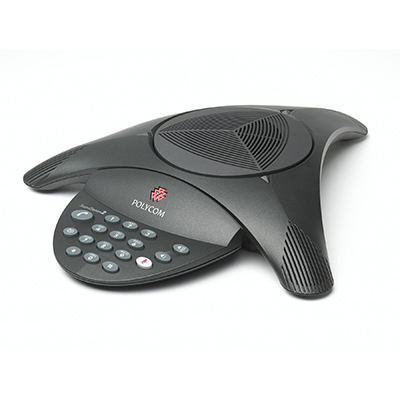 polycom conference phone