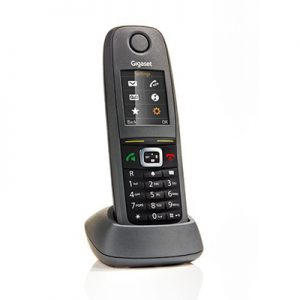 siemens gigaset 630h additional handsets