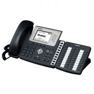 Yealink SIP T26P IP Phone