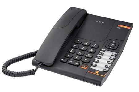 basic headset telephone