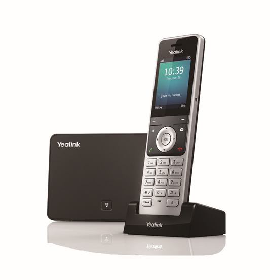 Cordless Voip