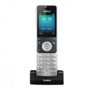 DECT VOIP