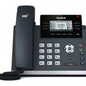 DECT VOIP Desk phone