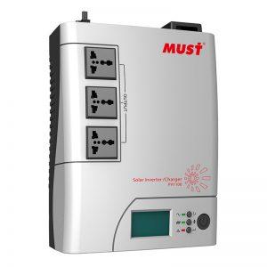 Must 1.2Kva 720W Hybrid Inverter